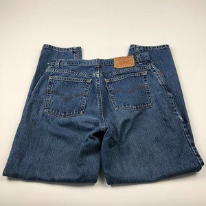 Levi's 550 Tag 14 (Actual 32W 30L) Relaxed Fit